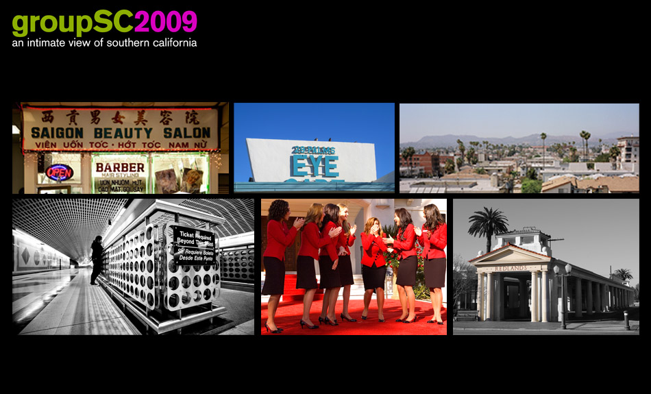 GroupSC 2009